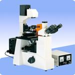 倒置荧光生物显微镜XSP-37X