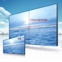 46寸液晶拼接屏/55寸液晶拼接屏/超窄边液晶拼接