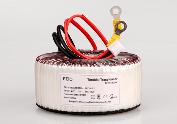 单相隔离变压器生产厂家——圣元电器