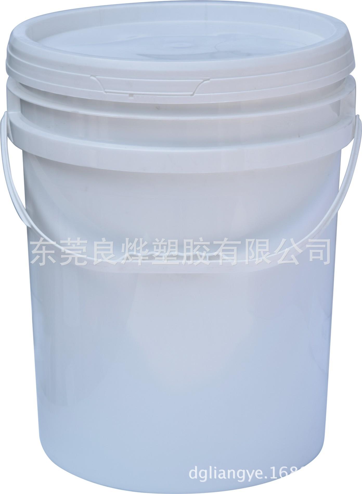 东莞塑胶桶的一些基本知识