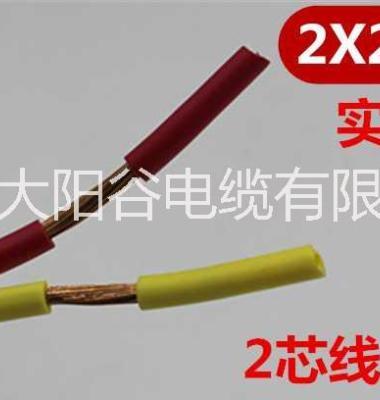 低烟无卤电线图片/低烟无卤电线样板图 (4)