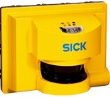 西克安全激光扫描仪系列-S3000 Cold Store 西克安全激光扫描仪系列S3000