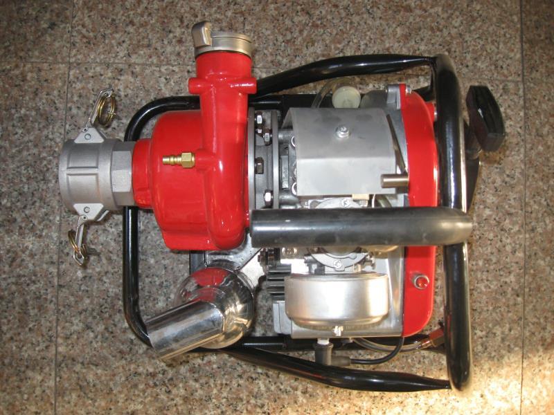 供应高压接力水泵   镇江润林高扬程消防扑火水泵  三级离心泵