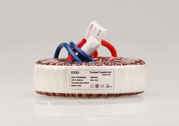 超薄变压器 圣元微型变压器定制