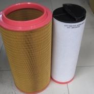 小松柴油滤芯600-211-91图片