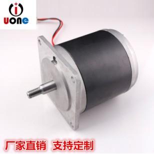 直流电机12V大功率电动机图片