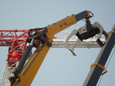 抓木吊机(LSQ066) 厂家直销抓木吊机(LSQ066)