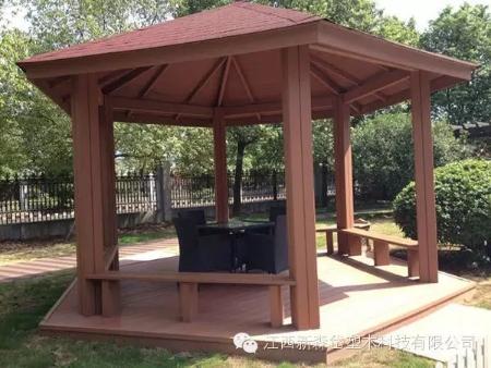 塑木 公园椅 公园椅、花箱 公园椅、花箱、地板