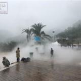云南高压喷雾设备生产厂家--锦胜雾森环保科技有限公司