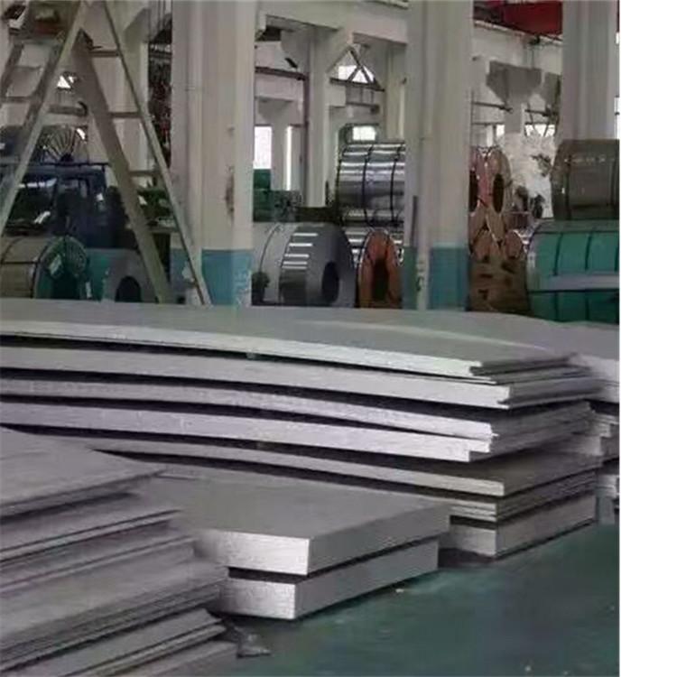 江苏2cr13不锈钢板厂家-420不锈钢10mm板材-联工420不锈钢板