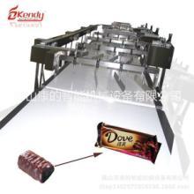巧克力理料线 佛山康的 专业生产对接巧克力生产线理料设备批发