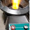 甲醇燃料台式猛火灶图片