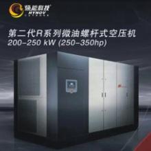 空压机余热回收设备—无油螺杆空压机—广东焕能科技