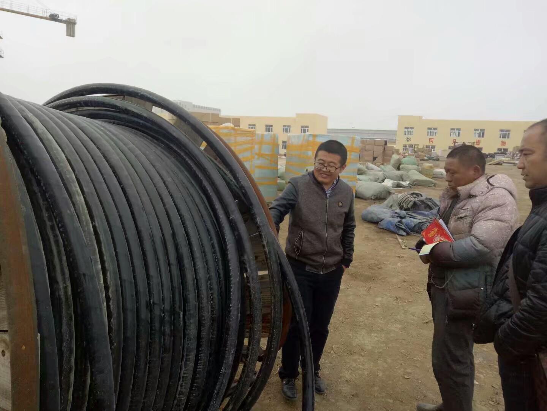 河北专业废旧电缆回收公司 河北控制电缆回收公司 专业回收20年