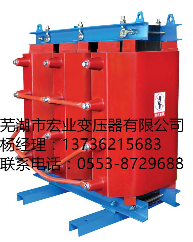 SCB10-250/10-0.4生产全铜干式配电变压器所用变压器站用变压器厂家价格