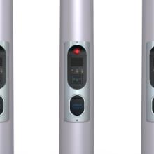 路灯嵌入式充电桩