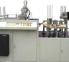 自动纸碟(纸盘)成型机 自动纸碟成型机 全自动纸碟机 一次性纸盘机批发
