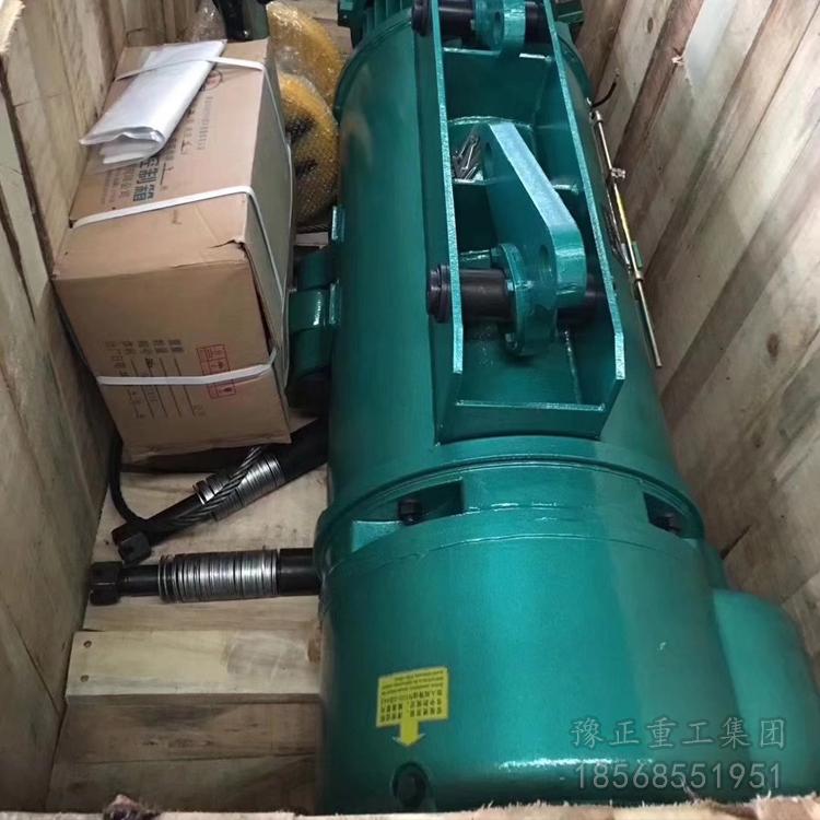 5吨、10吨钢丝绳电动葫芦,葫芦厂家价格