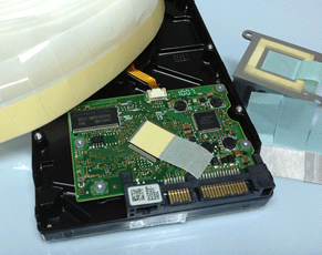 CPU散热片,电源芯片模块散热,CPU处理器散热片