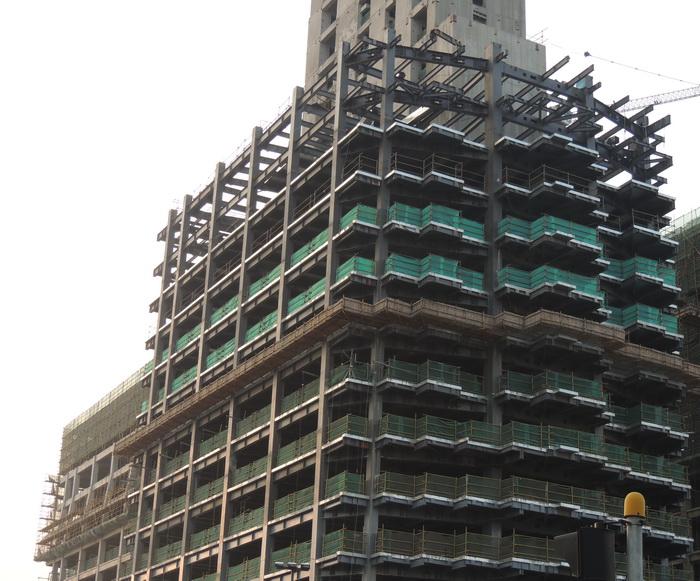 赣州钢结构集成房屋轻钢别墅模块景区房设计施工轻钢结构房屋及别墅