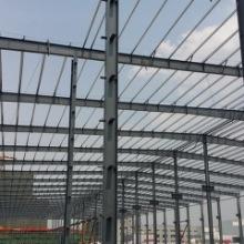 赣州承包钢结构加工钢结构工程搭建各种钢结构