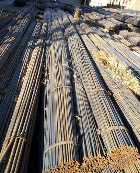 昆明厂家大量回收废旧钢筋 钢铁 钢材
