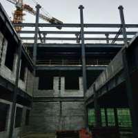 赣州供应钢结构建材厂家直销钢结构制品