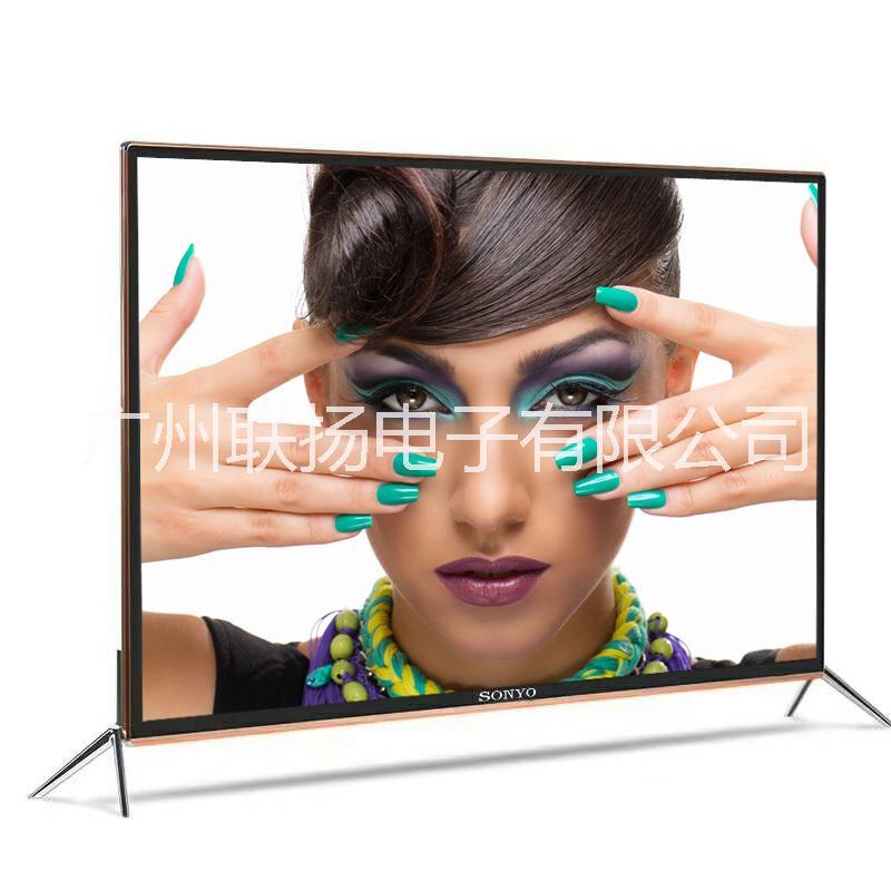 42寸智能网络电视机厂家直销出口