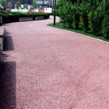 透水地坪添加剂 透水路面材料