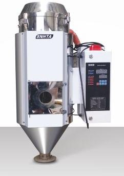 供应用于塑机辅机的欧化干燥机-中山信泰专业生产单价