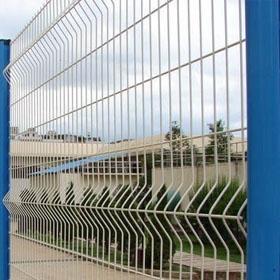 中山框架护栏网厂家 中山机场护栏网 中山小区隔离网产家 中山别墅用护栏网