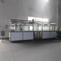 KDW-8000型全自动网带超声波清洗机