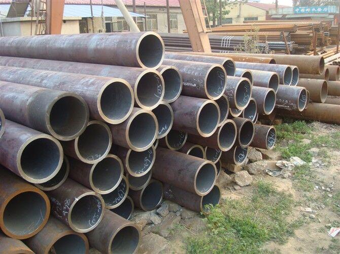 钢管价格_无缝钢管_地质钻探用钢管_销售无缝钢管厂家
