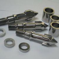 PVC螺杆改装加工/海天螺杆设计图纸/星企达螺杆品牌螺杆厂