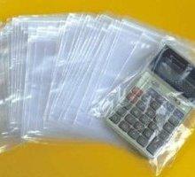 佛山塑料包装材料南海区胶袋厂家直销佛山PE胶袋图片