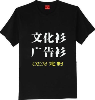 短袖T恤衫 圆领POLO衫图片/短袖T恤衫 圆领POLO衫样板图 (2)