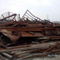 工地建筑废品.工厂设备回收