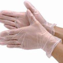 A供应深圳防护手套 揭阳耐高温手套供应  一次性耐油橡胶手套PVC食品手套 东莞PVC手套价格、图片、型号、厂家批发