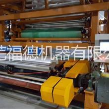 FD-BM2500-POF-5R-5ZH 高速、全自动、低能耗、傻瓜型五层POF热收缩膜吹膜机