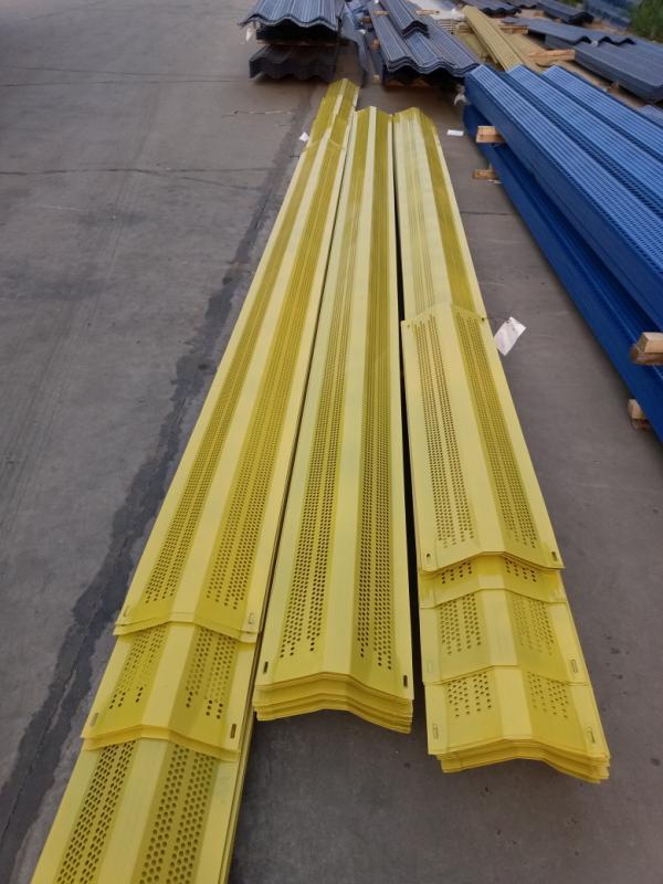 安平方迅防风抑尘网 钢板防护网 质优价廉