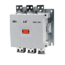 GMC-1260原装LS(LG产电交直流通用线圈三极接触器2a2b 1260A