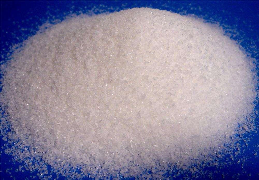 阳离子聚丙烯酰胺-润源环保