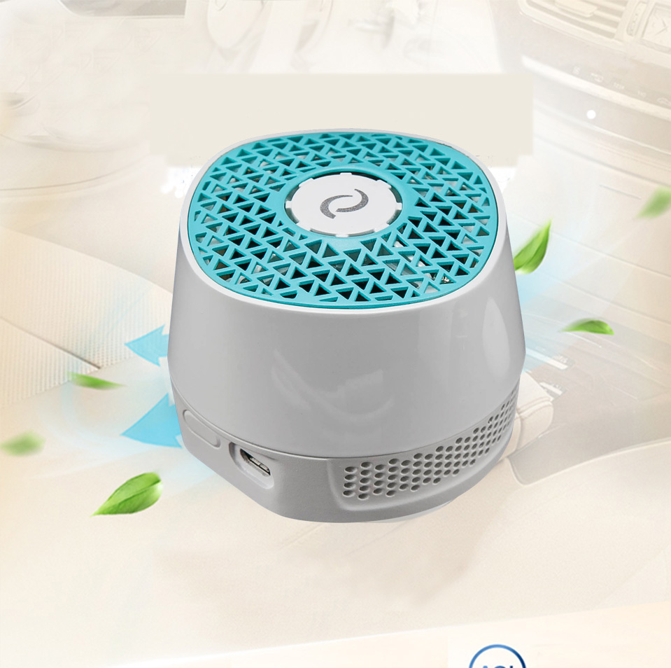 环保零耗材vf光触媒除臭净化器 光触媒除臭器 Ventifresh空气净化器