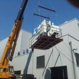 普宁设备吊装电话 普宁专业搬家搬货拉货公司 专业小型吊装