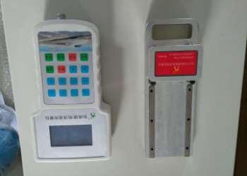 LNJ-2000型扭矩扳手检定台图片