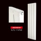 暖气片十大品牌艾菲尔散热器厂家铜铝复合高压铸铝散热器 十大品牌铜铝复合暖气片