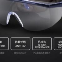 邦士度AL091防护眼镜