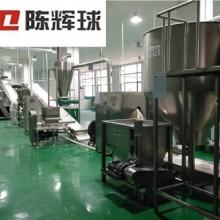 自动化米粉机械设备 传统手工将被取代