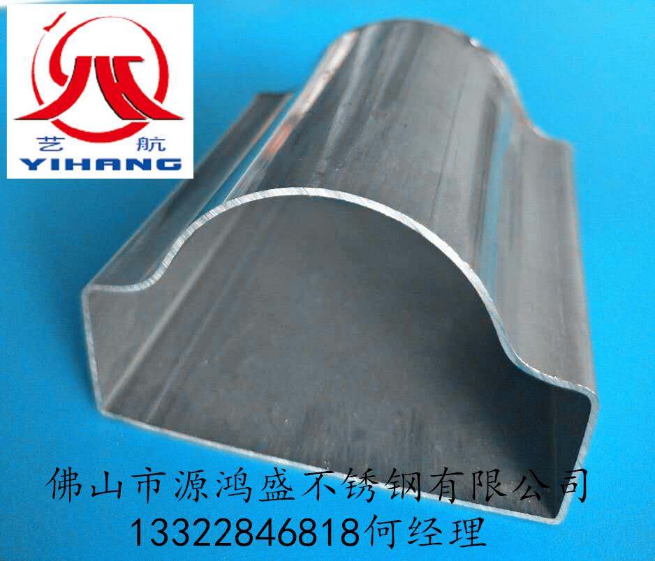 现货供应 201、304不锈钢扶手管 光亮不锈钢扶手管 栏杆管 品质保证