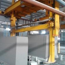 供应轻质砖设备 混凝土轻质砌块砖生产线价格